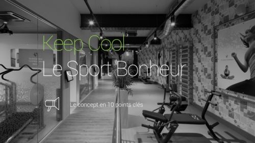 Franchise Keep Cool Ouvrir Une Franchise Sport Fitness